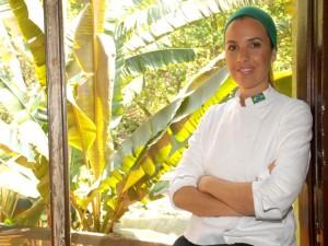 Chef Morena Leite vai comemorar aniversário de um jeito diferente