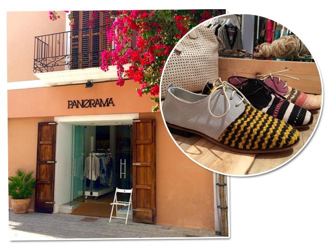 Panorama, Ibiza    Créditos: Reprodução Instagram