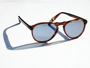 Região criada por Hollywood para filmes de velho oeste inspira óculos de sol