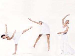 Regina Miranda prepara dança instalação para inglês ver na Olimpíada