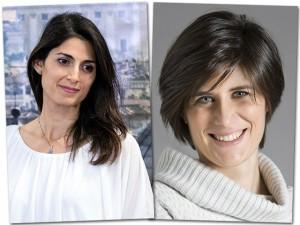 Pela primeira vez na história, mulheres são eleitas prefeitas de Roma e Turim