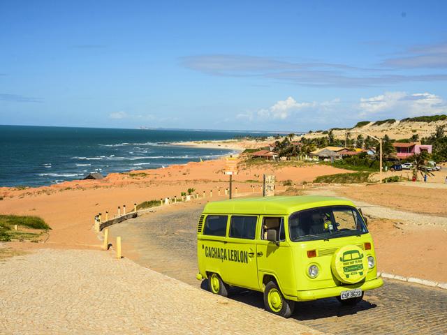 Cachaça Leblon/Road Trip to Rio