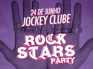 Multicase e We Clap se unem para relançar a Rock Stars Party