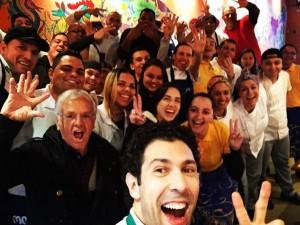 Rodrigo Oliveira sai do chão com premiação de seu restaurante Mocotó