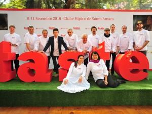 Presente em 20 cidades, festival de restaurantes vem a SP em setembro