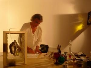 Aos 64 anos, morre o artista plástico Tunga, no Rio de Janeiro