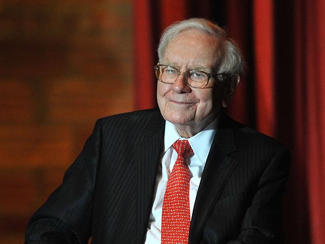Warren Buffett: última chance de dar um lance no leilão beneficente...