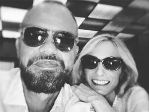 Fernanda de Goeye e Marcos Campos formam mais novo par