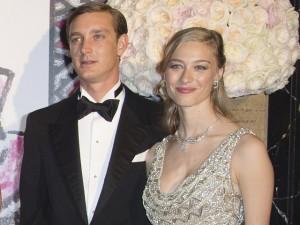 Beatrice Borromeo e Pierre Casiraghi à espera de um bebê real?