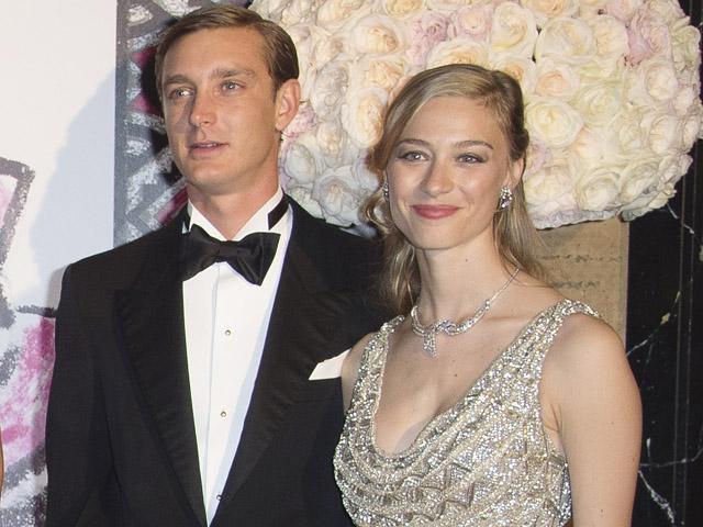 Beatrice Borromeo e Pierre Casiraghi grávidos?
