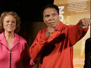 Herança de Muhammad Ali pode chegar a R$ 282 mi e já provoca discussões