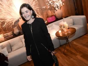 Gloria Kalil vai voltar às livrarias com livro sobre moda e comportamento