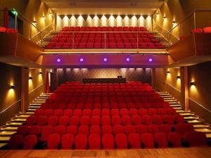 Rio de Janeiro inaugura teatro para incentivar novas produções a baixo custo