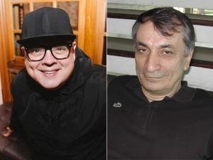 DJ Zé Pedro homenageia Antonio Cícero com documentário e disco