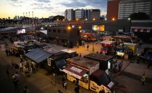 Os cliques do festival Chapa Quente, que agitou fim de semana