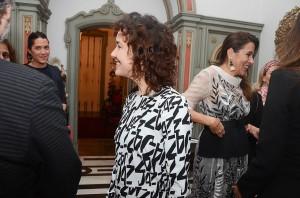Hermès arma jantar surpresa com show de Caetano para comemorar loja no Rio