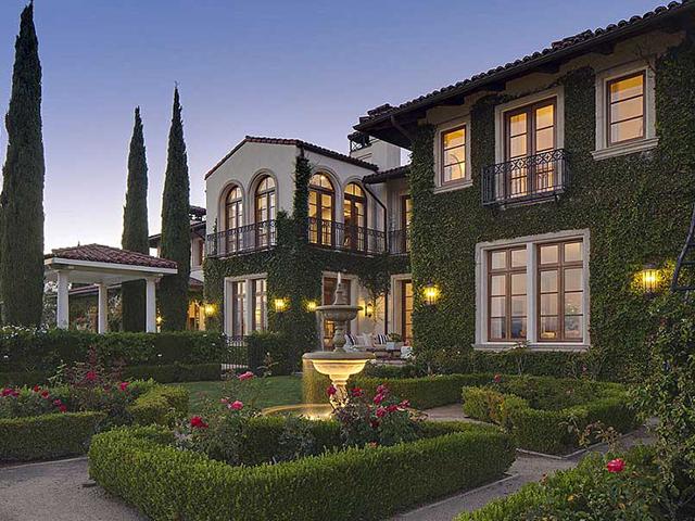 Brentwood Country Estates, Los Angeles, Califórnia || Créditos: Divulgação
