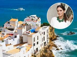 Revista J.P: glamurettes entregam seus hotspots no verão europeu