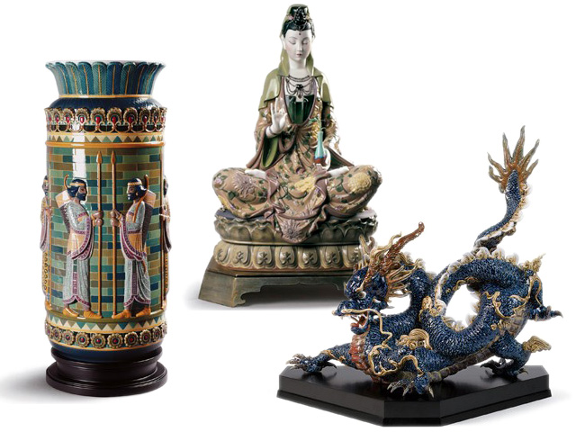 3 porcelanas