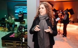Anna Muylaert fala de maternidade e documentário sobre Dilma