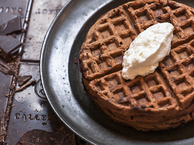 1ª Callebaut Chocolate Week chega a SP com  receitas exclusivas em 15 docerias da capital que valorizam a qualidade do chocolate  || Créditos: Divulgação