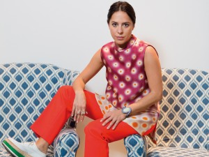 Raio-X do estilo bem-humorado e marcante de Stephanie Schultz-Wenk