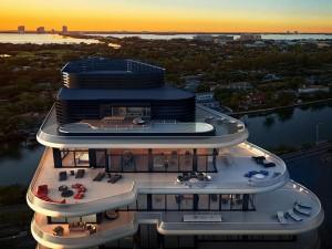 Grupo Faena vende cobertura mais cara de seu novo empreendimento em Miami