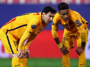 Denúncias contra Neymar e seu pai são rejeitadas por juiz catalão
