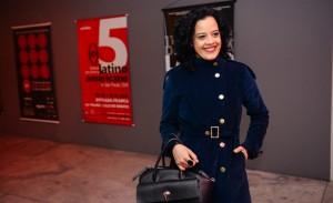 Abertura do 11º Festival de Cinema Latino-Americano de São Paulo
