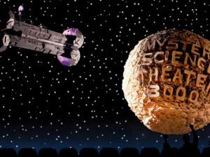 """Atendendo a pedidos, Netflix traz de volta a série """"Mystery Science Theater 3000"""""""