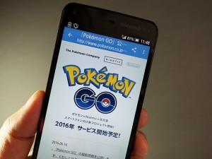 O sucesso em números do Pokémon Go, novo aplicativo-mania
