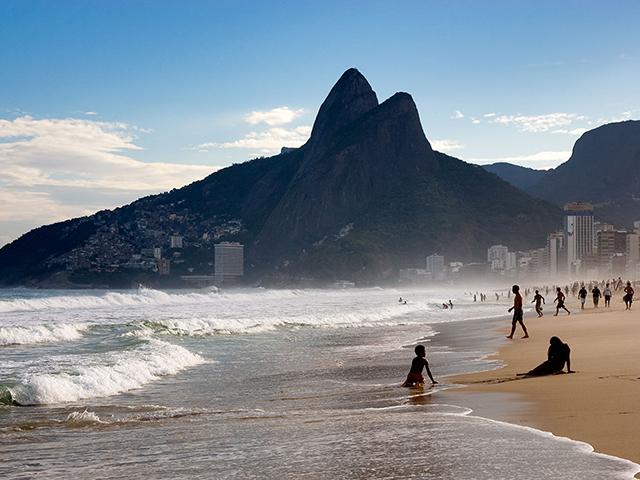 A Hermès do Rio de Janeiro abre as portas no dia 25 deste mês  ||  Crédito: Divulgação