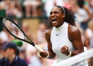 Serena Williams leva prejuízo em prêmio de Wimbledon por conta do Brexit