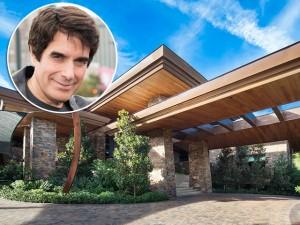 David Copperfield compra mansão milionária em Las Vegas. Pode entrar!