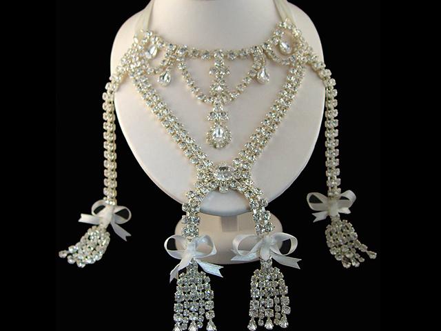 d8645916873 Brilha o quanto vale  os top 10 colares mais caros do mundo – Glamurama