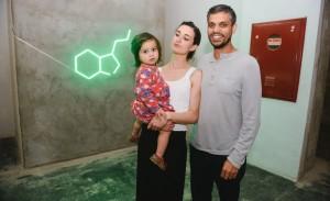 Artista britânico Haroon Mirza ganha individual no Espaço Pivô