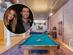 Adam Levine e Behati Prinsloo encontram comprador para loft em NY