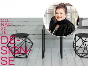 Luiza Trajano e ilusionista vão ensinar a vender em congresso de design