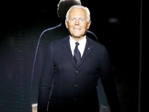 No dia em que completa 82 anos, o legado de Giorgio Armani em 10 fatos