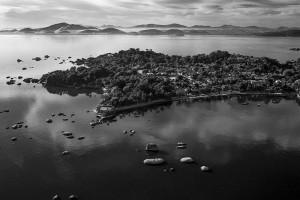Mostra apresenta o Rio das Olimpíadas em imagens que fogem do padrão