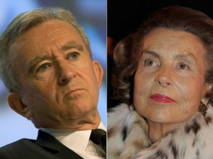 Bernard Arnault não é o mais rico da França. E o primeiro lugar vai para…