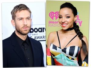 DJ Calvin Harris estaria namorando outra cantora. Quem é a moça?