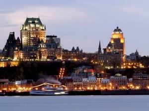 Agaxtur do Cidade Jardim apresenta cruzeiro no Quebec. Vem saber!