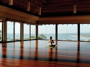 Turma de antenados-zen está a caminho da Costa Rica para meditar