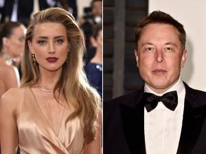 Ex de Johnny Depp é vista em Miami com bilionário recém-separado