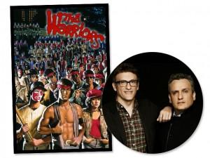 """Filme cult """"The Warriors"""" vira série com direção dos irmãos Russo"""