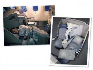Apertem os cintos! Business da Air Europa com mais conforto