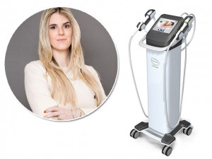 Dermatologista Isabella Rezende entrega novo tratamento para glamurettes
