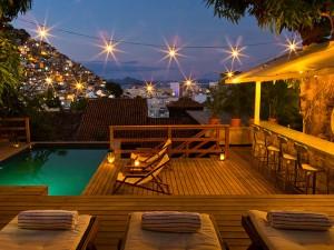 Bar portenho ganha pop up no Rio de Janeiro durante a Olimpíada