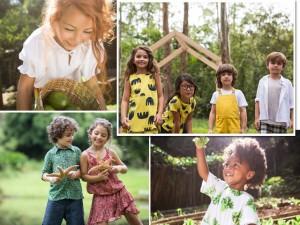 Green lança coleção de verão inspirada em histórias de ONG´s